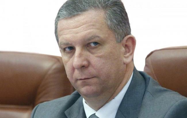 Фото: опубликована е-декларация Андрея Ревы
