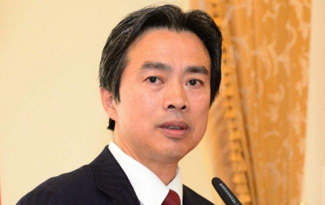 Китай заявив про готовність ввести безвізовий режим з Україною