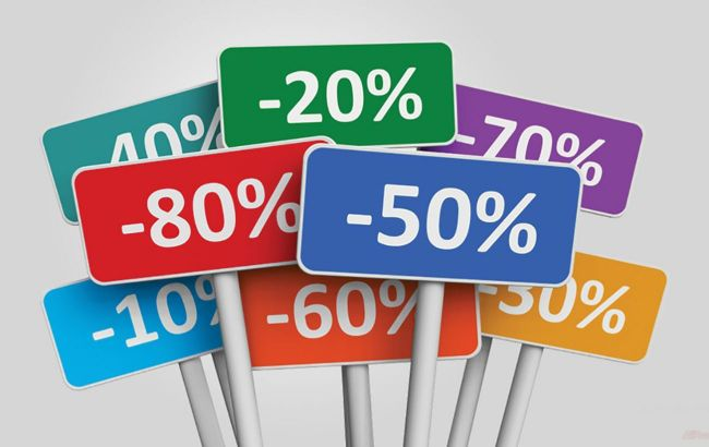 Период распродаж или как покупать вещи в любимых брендовых магазинах с дисконтом до 90%