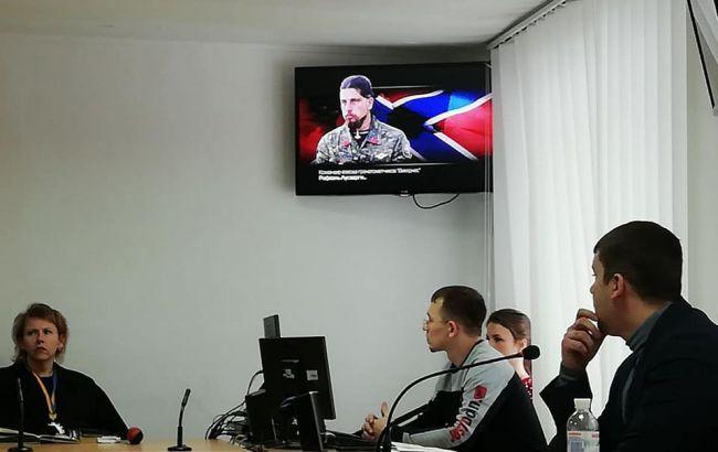 """Бразильского боевика """"ДНР"""" Лусварги приговорили к 13 годам тюрьмы"""