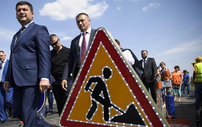 Деньги есть - дорог нет: почему Украина не может отремонтировать автомагистрали