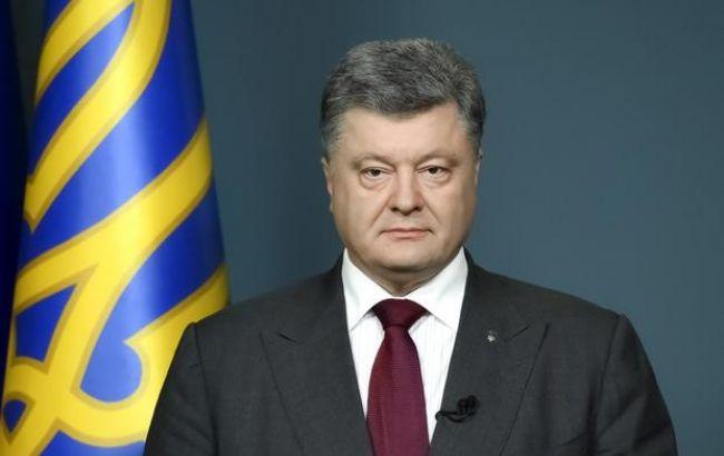 Хакеры совершили DDOS-атаку насайт президента Украинского государства