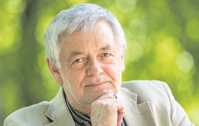 Фото: новый посол Польши в Украине Ян Пекло
