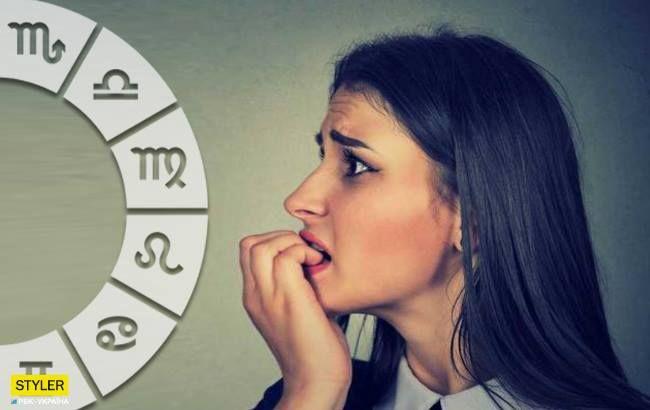 Підвищена ранимість: самі образливі знаки Зодіаку