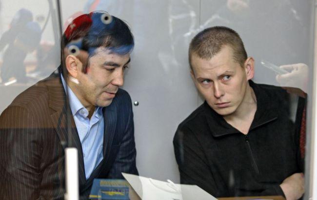 Прокуратура просить 15 років для ГРУшників Александрова і Єрофєєва