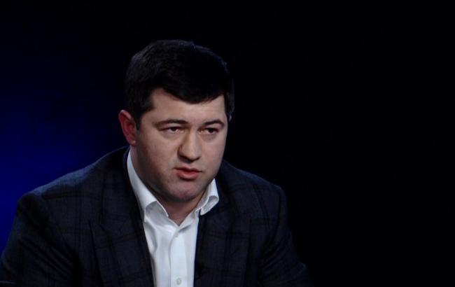 Фото: появились новые детали в деле Романа Насирова