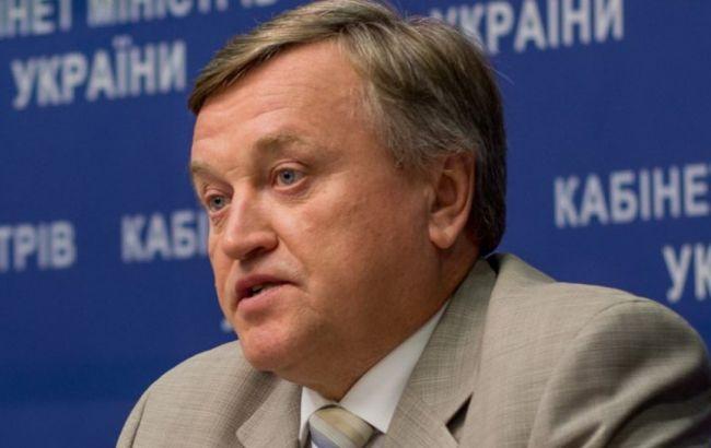 Фото: Олег Наливайко