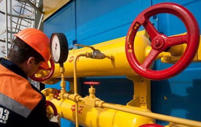 """Фото: """"Укртрансгаз"""" звинувачує """"Газпром"""" у порушенні фіксовані норм тиску газу на вході в українську ГТС"""