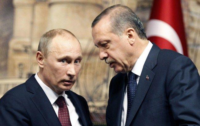 ВКремле прокомментировали переговоры сТурцией поурегулированию вСирии