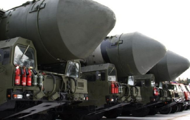 К 2020г. баллистические ракеты КНДР смогут достать доСША