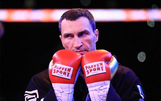 Владимир Кличко весной может вернуться на ринг