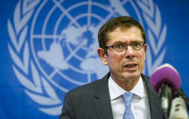 ООН намерена указывать виновных в гибели мирных жителей на Донбассе