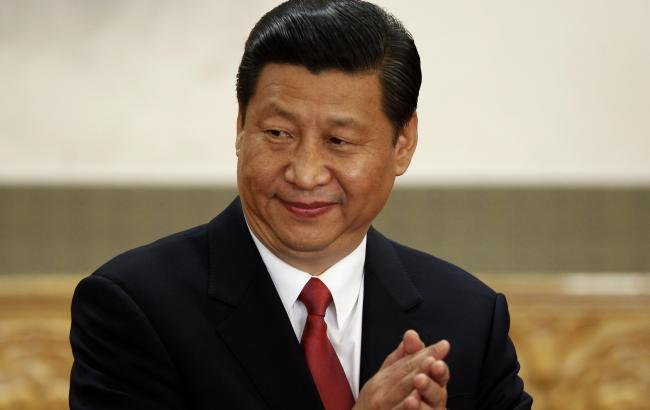 Млн коммунистов обвинили вкоррупции в«Поднебесной»