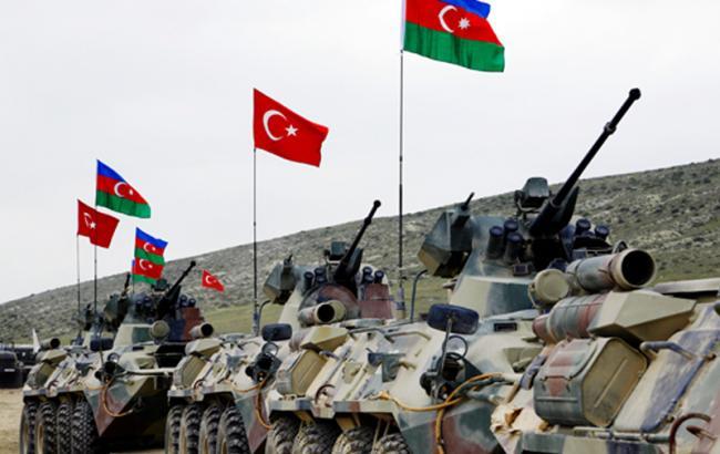 Турция готовится коперациям против курдов вСирии иИраке