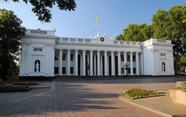 Списки партій на місцевих виборах в Одесі: хто може пройти в міськраду