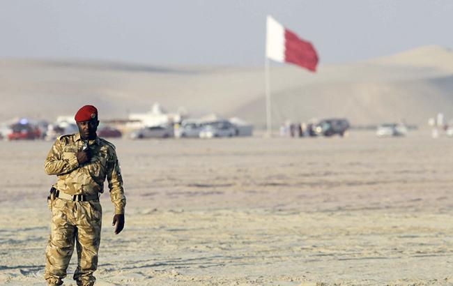 Фото: Катар (A. T. Q * In UK)