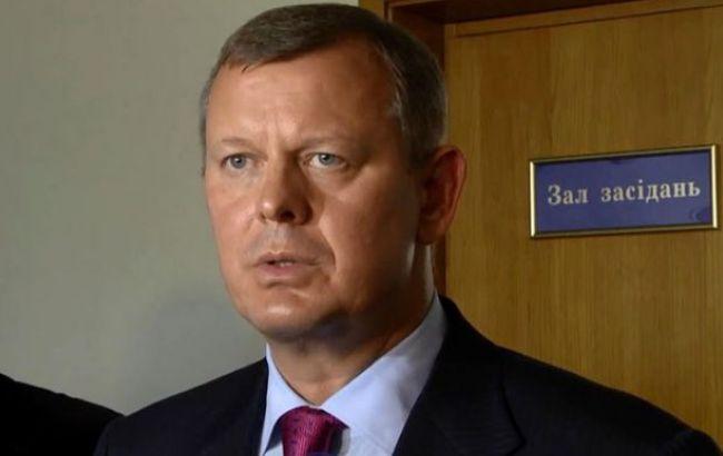 Клюев не явился на допрос в ГПУ, - Шкиряк
