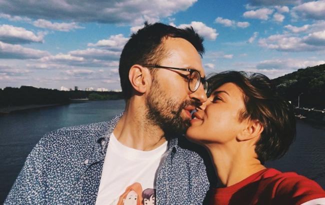 Фото: Сергей Лещенко и Анастасия Топольская (jashtar.kg)