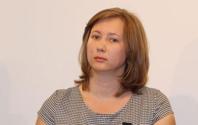 Фото: Скрипник прокоментувала ситуацію з проведенням російських виборів у Криму