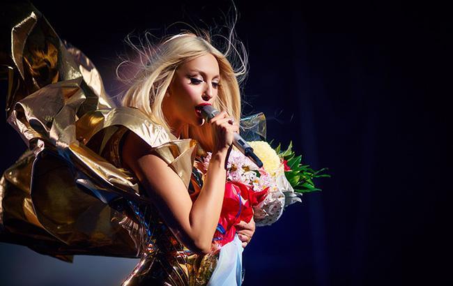 Украинская поп-звезда на100% обнажилась наМальдивах