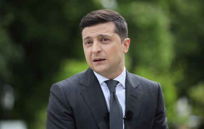 В Україні різко відреагували на заяву Росії про президентство Зеленського