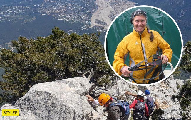 Умерла мгновенно: родные погибшей альпинистки из Одессы рассказали детали трагедии в Турции
