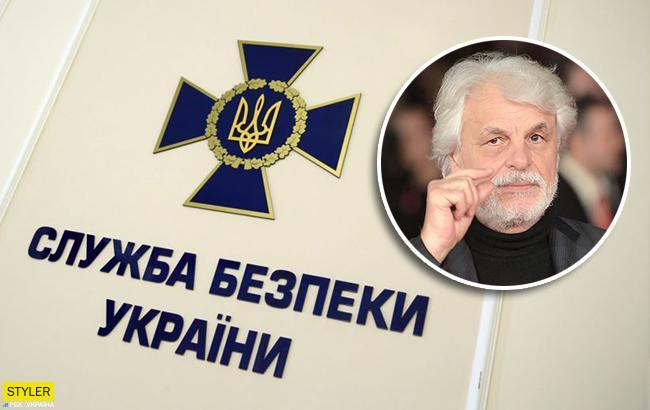Знаменитому комісара Каттані СБУ заборонила в'їзд в Україну: відома причина
