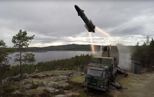 Фото: Швеция отправит наземный комплекс Kustrobotbatteri 90 на остров Готланд