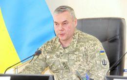 Ознак підготовки до наступу Росії немає, вона зараз демонструє силу, - штаб ООС