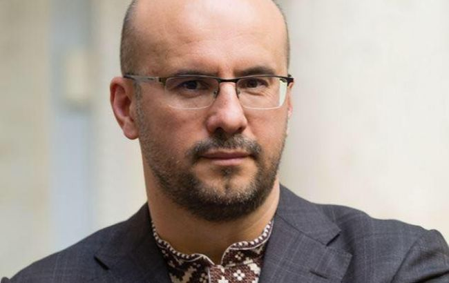 ЦВК визнала обраним депутатом по округу №198 самовисуванця Рудика
