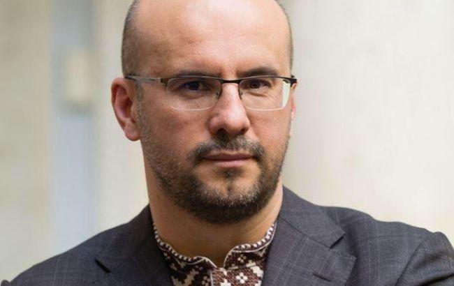 В ЦИК разъяснили невыдачу Рудыку удостоверения нардепа