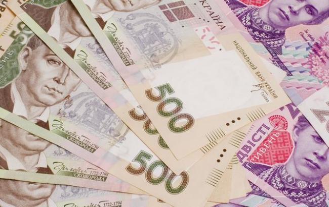 ВКиеве чиновник погорел навзятке в810 тысяч гривен