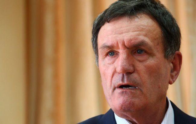 ГПУ оголосила про підозру сина голови Апеляційного суду Києва