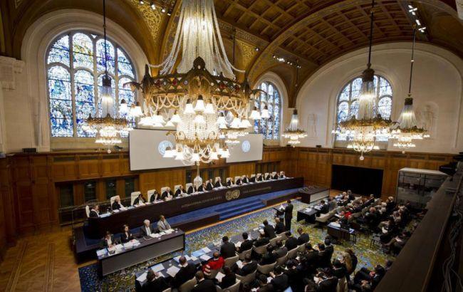 Міжнародний суд ООН почне відкриті слухання у справі України проти РФ 6 березня