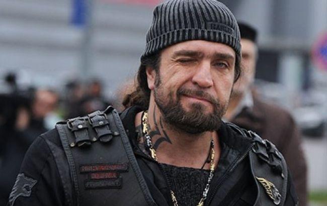 """Лидер """"Ночных волков"""" заявил, что Украины как государства не существует"""