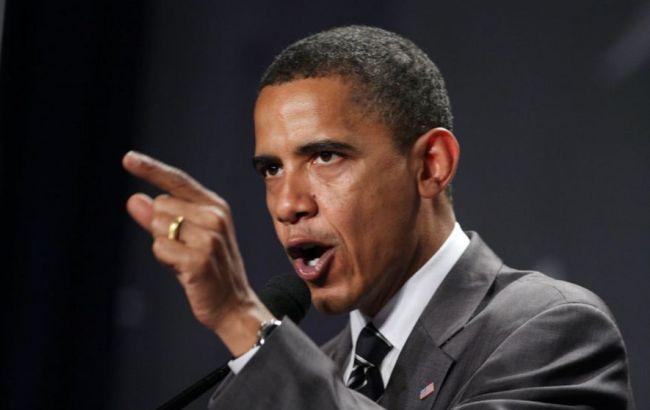 WSJ: Обама на следующей неделе обсудит с мировыми лидерами угрозу от ИГИЛ