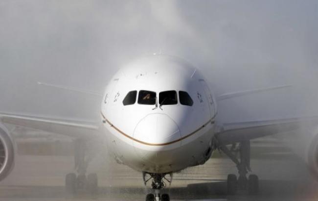 ИКАО хочет обязать экипажи самолетов сообщать свои координаты каждые 15 минут