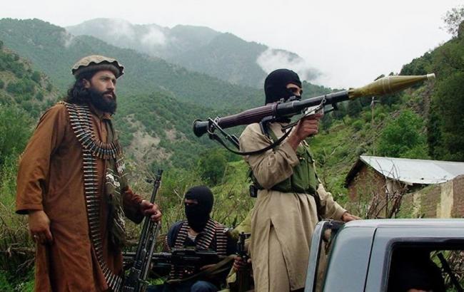 Фото: в Афганистане совершено нападение на туристов
