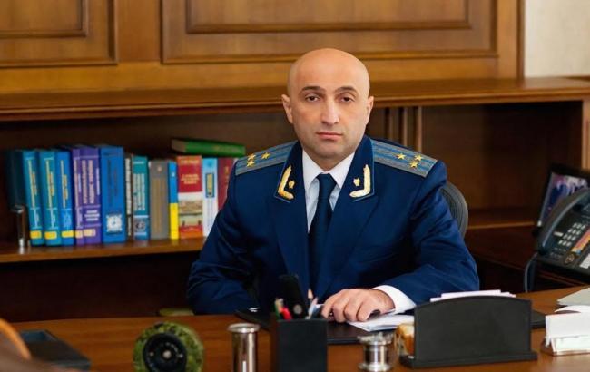 Вгосударстве Украина возбудили дело из-за незаконного увольнения Поклонской изГПУ