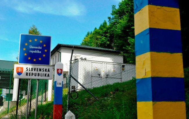ИзУкраины вСловакию самолетом переправляли нелегалов изИндии
