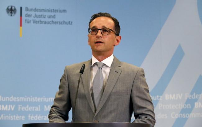 Офшорний скандал: міністр юстиції Німеччини закликав ЄС закрити податкові лазівки