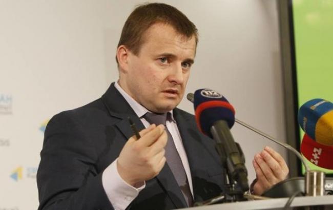 Демчишин анонсировал существенное изменение законодательства по энергетике в 2015 г