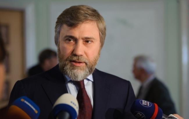 Фото: Вадим Новинский (Украинские новости)