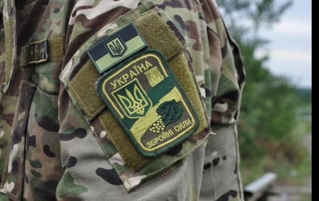 Взоне АТО вблизи Волновахи исчез военнослужащий-контрактник