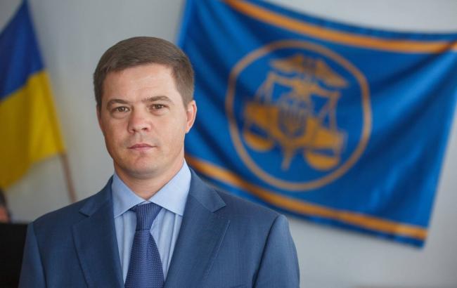 Фото: Сергій Тупальський
