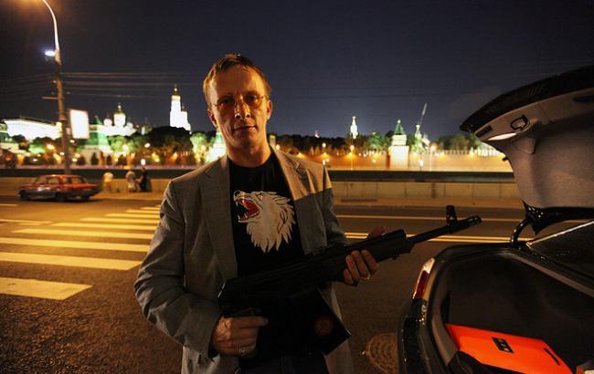 Охлобыстин думает, что Путин правит миром