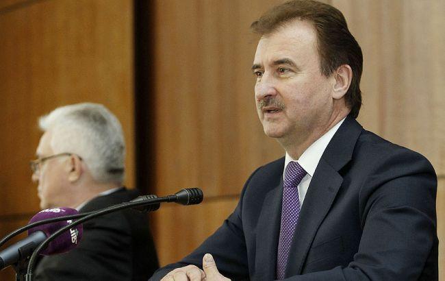 """Суд отказался объединять дела Попова и экс-руководителей """"Беркута"""""""