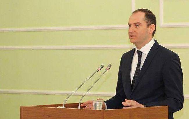 Кабмін призначив Верланова головою податкової служби