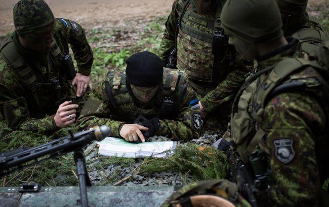 Естонія попередила про загрозу війни Росії і НАТО