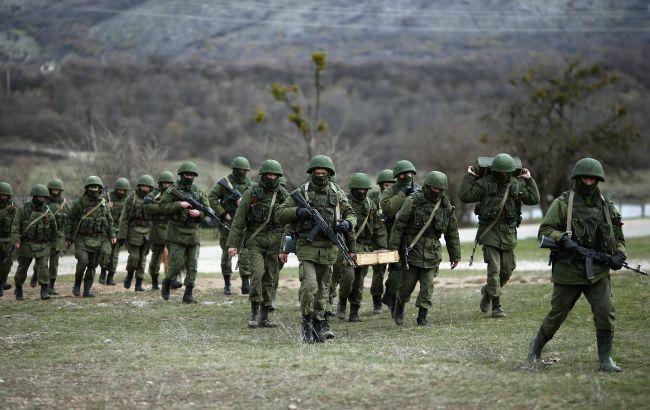 Сколько российских военных сейчас в Крыму: оценка США